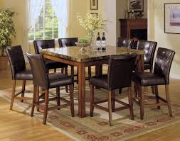 Fresh Dining Room Tables With Granite Tops 59 For Best Dining