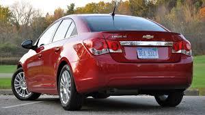 G.M. Recalls 293,000 Chevrolet Cruze Models Over Braking Problem ...
