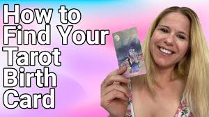The first birth card in this case is the world. How To Find Your Tarot Birth Card Ohm Terra