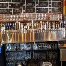 photo of bärchen beer garden omaha ne united states good selection