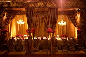 Bride Groom Table Decoration What Could Be More Beautiful Than An Elegantly Appointed
