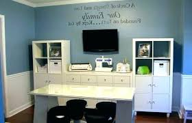 office wall colors ideas. Home Office Wall Colors Color Ideas Dividers Partitions Simple Medium Size