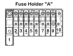 volkswagen transporter t5 essentials (from september 2009 2014 Vw T5 Wiring Diagram Download volkswagen transporter t5 essentials fuse box holder a Fluorescent Light Wiring Diagram