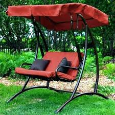 outside swing chair. Outdoor Furniture Swing Chair With Canopy Patio Medium Size Of Outside