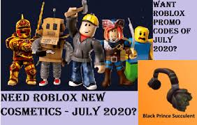 Roblox July 2020 update: Get free Robux, Promo codes, Redeem codes and much  more - TechZimo