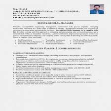 New Resume Format For Maintenance Engineer Best Of – Judgealito.com