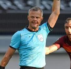 Niederländer Kuipers pfeift Leipziger Halbfinale gegen PSG - WELT