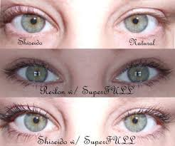eyelash curler before and after. shiseido curler eyelash curlers \u0026 mascara before and after e