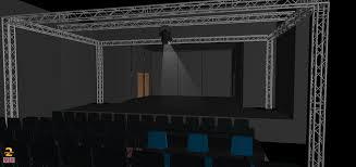 Stage Lighting Personal Nexus
