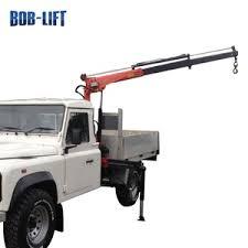 Hitch Mounted Pickup Truck Crane, Hitch Mounted Pickup Truck Crane ...