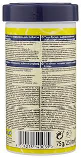 Купить Сухой <b>корм</b> для рыб <b>Tetra Discus Granules</b> 250 мл 75 г по ...