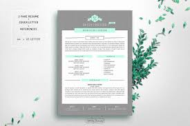 2 Page Resume Template Word Lovely Resume Template Word Mac New Free