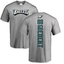 Jersey Eagles T-shirt Backer Sale 88 Goedert Dallas Football Ash Philadelphia|Eleven Games Like Age Of Empires