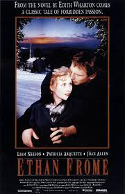 ethan frome movie review film summary roger ebert ethan frome