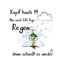Sprüche Regen Lustig Directdrukken