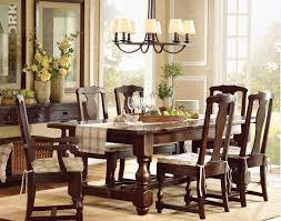importance the dining room