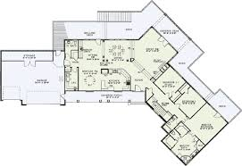 Lake View Home Plan - 59196ND | Architectural Designs - House Plans
