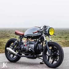 bmw r80 cafe racer by ironwood custom motorcycles bikebound