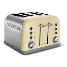 Retro Toasters morphy richards accents four slice toaster 5805 by uwakikaiketsu.us