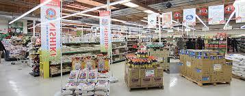 Asian market in portland