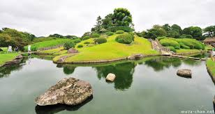 japanese gardens attractions