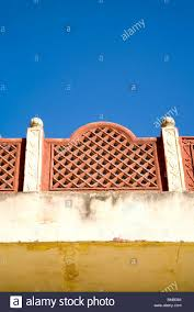 Indian Roof Boundary Wall Design India Boundary Stock Photos India Boundary Stock Images
