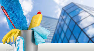 Commercial Cleaning Services | Industries That Benefit from Cleaning