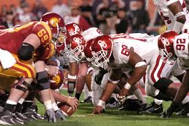 2005 Usc Football Roster Usc Vs Oklahoma A Matchup That Has Been Years In The