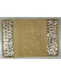 gold bath rugs redoubtable bathroom modest ideas winter ping s hottest deal on popular rug light gold bath rugs