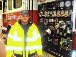 Unsung Hero Cory Clarkston Chauffeur Engineer Pearl River