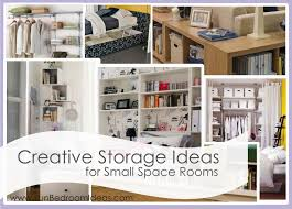 small bedroom storage ideas. Small Space Storage Charming Bedroom Ideas Creative