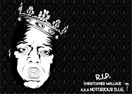 Biggie Quotes Magnificent Biggie Smalls Rap Gangsta R Wallpaper 48x48 48 WallpaperUP