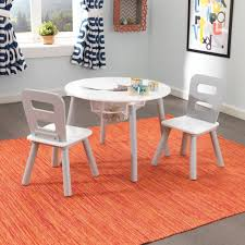kids table and chair set childrens table chairs toy storage unit study table
