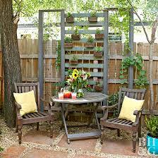 small backyard ideas better homes