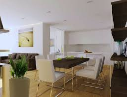 Open Living Room And Kitchen Designs Open Living Room Design Excellent Living Design Idea