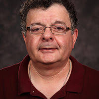 Dr. Charlie Smith | Faculty and Staff | Park University