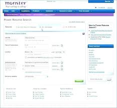 Search Resumes Free Indeed Search Resumes For Free On Free Resume