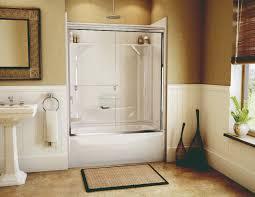 ... Captivating Fiberglass Showers Corner Shower Stalls Floor Shower:  fiberglass showers ...