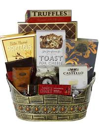 gift baskets toronto ontario canada offering free delivery across canada of premium quality