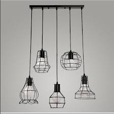 new edison vintage ceiling light pendant lamp fixture