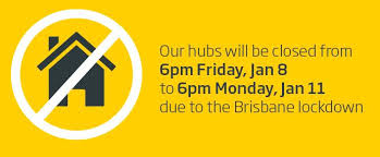 Millions of residents in the city. Greater Brisbane Lockdown Covid19 Update Coronis