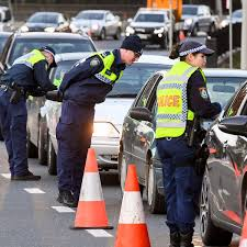 This helps protect victoria from the spread of coronavirus and manage any outbreaks. Coronavirus Australia Hours Long Queues As More Than 50 000 Cross Nsw Victoria Border After Closure Australia News The Guardian