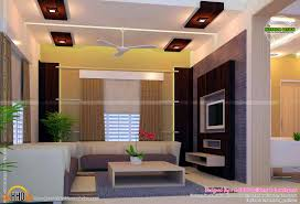 Kerala Interior Design - Home interior design kerala style