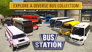 Hasil gambar untuk bus station