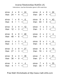 division lesson ks2 multiplication and worksheets tes long uk activities decimal the inverse worksheet teaching chunking