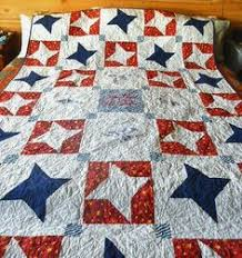 My BOM, with The Quilt Show   Quilts   Pinterest   Custom ... & Big Horn Mountain Creations, Quilting and Embroidery. Latest custom quilt. Adamdwight.com