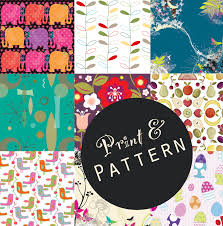 Print And Pattern Gorgeous Art Licensing Print Pattern Image Source Art Licensing