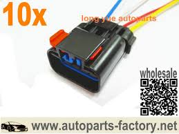 online get cheap ford glow plugs aliexpress com alibaba group long yue 6 0 diesel glow plug harness plug connector pigtail e350 e450 f250 f350 oem case for ford 6 0l 2004 2010 8