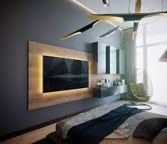 furniture ideas for tv wall 06