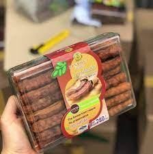 Sa wa đì Thai - Hàng bánh kẹo Thái Lan sỉ lẻ - Home